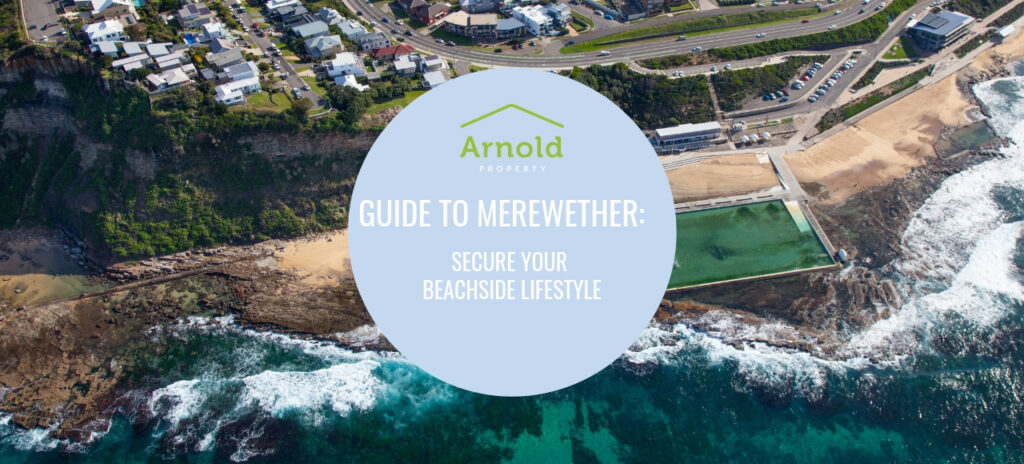 guide to merewether suburb profile