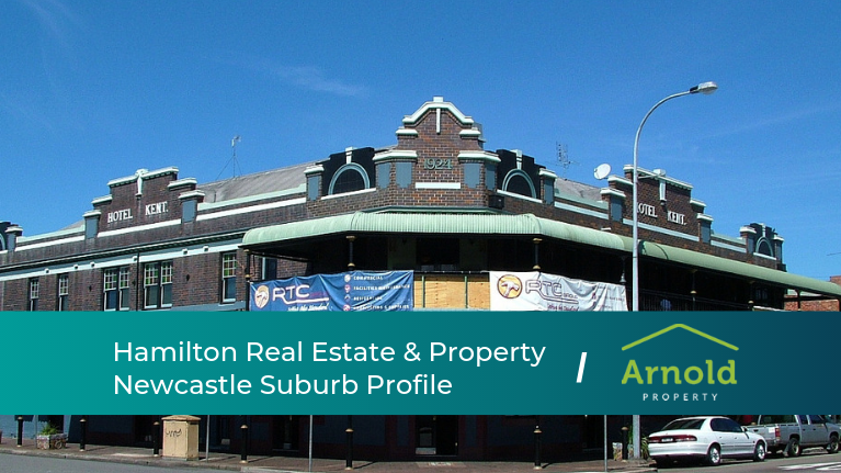 real estate agents newcastle, arnold property