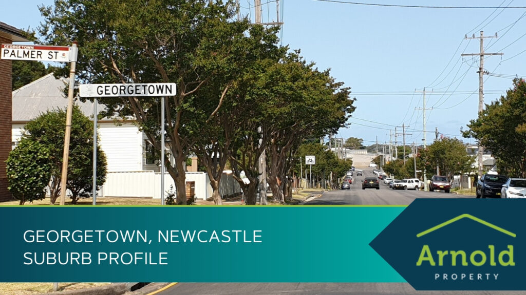 Georgetown, Newcastle Suburb Profile featured image