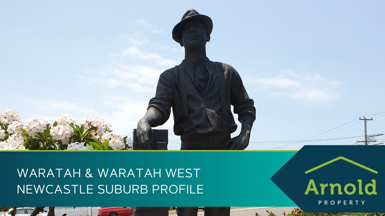 waratah and waratah west suburb profile
